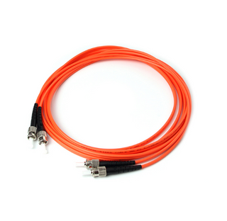 OM1(MM 62.5/125) Duplex Patch Cord