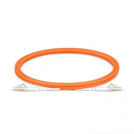 OM1(MM 62.5/125) Simplex Patch Cord